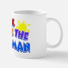mailmanskid Mug