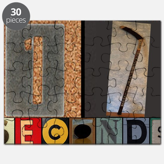 17 Seconds - Goal Puzzle