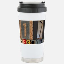 17 Seconds - Goal Travel Mug