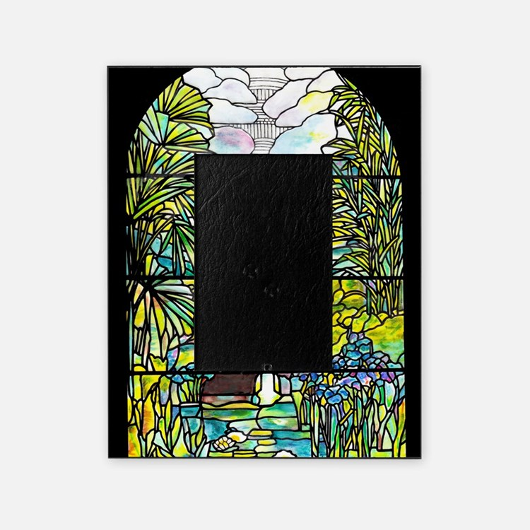 Holy City Memorial Window Picture Frame