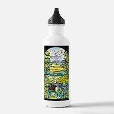 Holy City Memorial Win Water Bottle