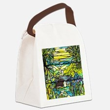 Holy City Memorial ... Canvas Lunch Bag