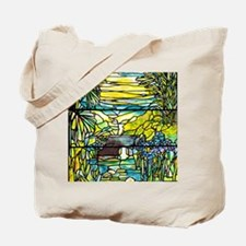 Holy City Memorial ... Tote Bag