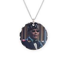 The Most Hon. Elijah Muhamma Necklace