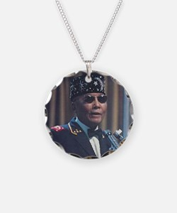 The Most Hon. Elijah Muhamma Necklace