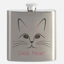 Check Meowt! Flask