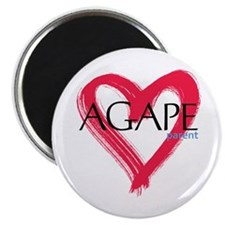 Agape Parent Collection Magnets