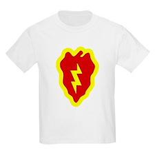 25th ID Kids T-Shirt