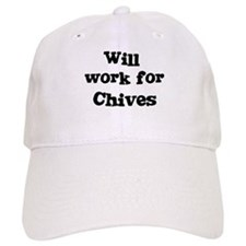 Will work for Chives Hat