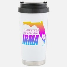 I Survived Hurricane Irma Mugs