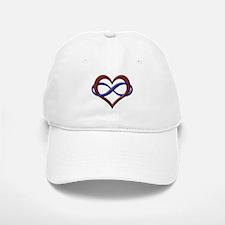 Polyamory Pride Designs Baseball Baseball Baseball Cap
