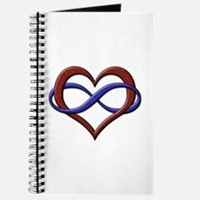 Polyamory Pride Designs Journal