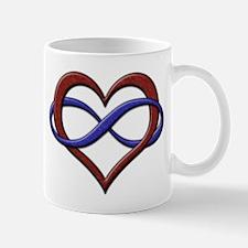 Polyamory Pride Designs Mugs