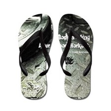 You're Muscle Cry To - 15 Flip Flops