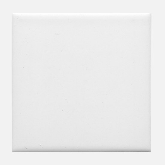 cthulhu-star3-whi-T Tile Coaster