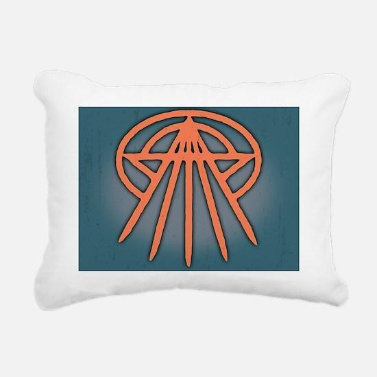 cthulhu-star3-LG Rectangular Canvas Pillow