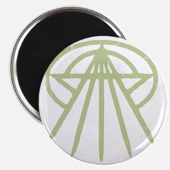 cthulhu-star3-grn-T Magnet