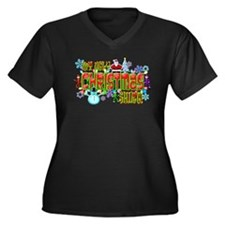 My Ugly Christmas Shirt Plus Size T-Shirt