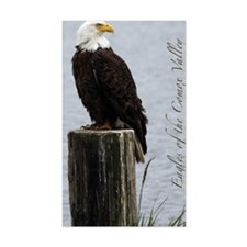 Eagles of the Comox Valley Decal