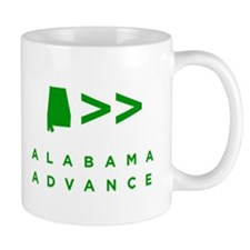 Alabama Advance Mug