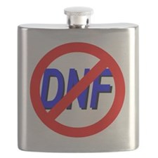 No DNF Flask