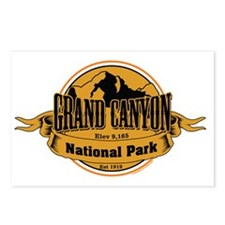 grand canyon 3 Postcards (Package of 8)