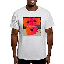 retired religious 3 T-Shirt