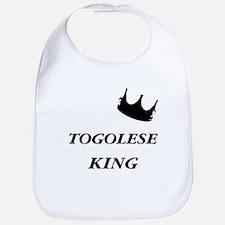 Togolese King Bib