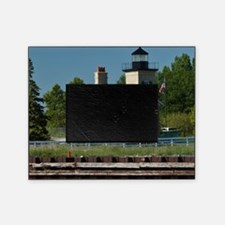 Onondaga Lighthouse Picture Frame