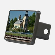 Onondaga Lighthouse Hitch Cover