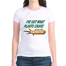 crave fin1.png T-Shirt