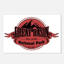 great basin 4 Postcards (Package of 8)