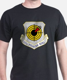 57th Fighter Wing T-Shirt