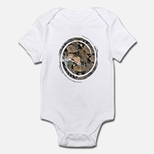 Boa Constrictor Infant Bodysuit