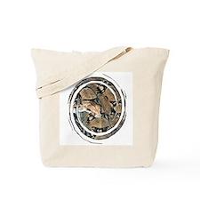 Boa Constrictor Tote Bag
