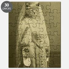 wedding cat Puzzle