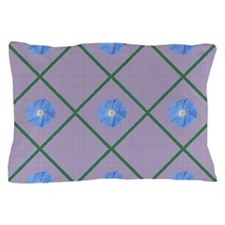 Morning glory Pillow Case
