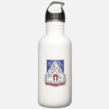 DUI - 2nd Bn - 87th Infantry Regiment Water Bottle