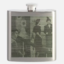 the spy Flask
