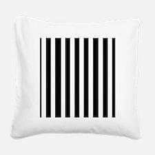 Gorgeous Stripes! Square Canvas Pillow
