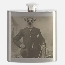 Lemur Fellow Flask