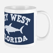shark-keywest-CRD Mug