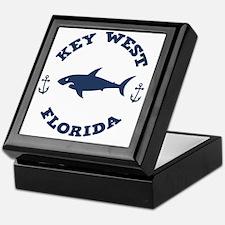 shark-keywest-LTT Keepsake Box