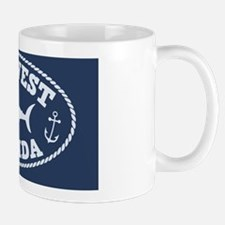 shark-keywest-OV Mug