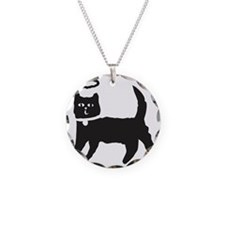 Good Kitty Necklace