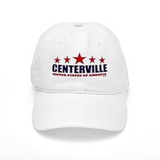 Centerville U.S.A. Baseball Cap