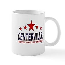 Centerville U.S.A. Mug