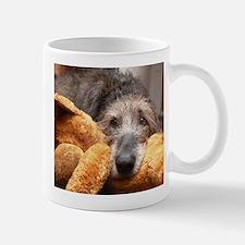 Jadzia And Her Stuffy Mugs