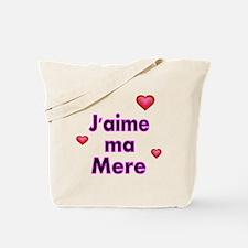 Jaime ma Mere-French Tote Bag