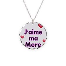 Jaime ma Mere-French Necklace